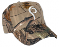 PROIS HUNTING APPAREL Womens The Cap Realtree All Purpose OSFM