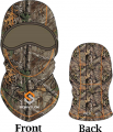 SCENTLOK Full Season Headcover OSFM Mossy Oak Country