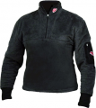 ROBINSON OUTDOOR PRODUCTS Sola Arctic Weight Shirt Black Small