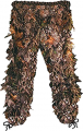 SHANNON OUTDOORS INC 3D Bug Tamer Pants Breakup Medium