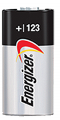 ENERGIZER BATTERY INC Energizer Specialty Battery 123