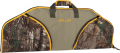 """ALLEN CO INC Allen 41"""" Compact Bow Case Realtree Xtra/Tan/Yellow"""