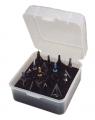 MTM MOLDED PRODUCTS CO MTM Broadhead Box