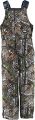 WALLS INDUSTRIES INC Toddler Insulated Bib Realtree Xtra Camo 2T
