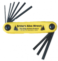 PINE RIDGE ARCHERY PROD Archers XL Allen Wrench Set