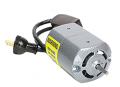 APPLE ARCHERY PRODUCTS LLC Apple Motor Saw 8000 RPM Pro/Easton-Replacement Motor