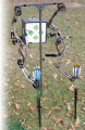 GSM LLC HME Archers Practice Hanger