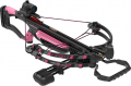 BARNETT OUTDOORS LLC 17 Recruit Youth 100 Crossbow Pkg w/Red Dot Sight Pink