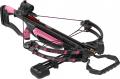 BARNETT OUTDOORS LLC 17 Recruit Youth 100 Crossbow Pkg w/Red Dot Sight Pink