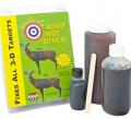 CHEROKEE SPORTS LLC Magic Fix Target Repair Kit