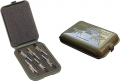MTM MOLDED PRODUCTS CO MTM Mechanical Broadhead Case Army Green