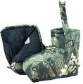 ICEBREAKER INC Boot Blanket Mossy Oak Breakup Medium