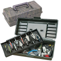 MTM MOLDED PRODUCTS CO Broadhead Tackle Box