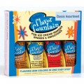 Flavor Fountain 4Pk - Choc/Van/Straw/Bp