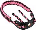 PARADOX PRODUCTS LLC Bow Sling Elite Custom Cobra Black/Neon Pink