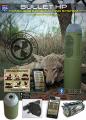BIG SHOT LLC Convergent Bullet HP Bluetooth Calling System