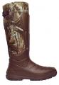 "LA CROSSE FOOTWEAR INC Aerohead 18"" Boot Realtree Xtra 7mm Size 11"