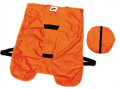 FROGG TOGGS Blaze Orange Packable Safety Vest