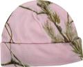 OUTDOOR CAP COMPANY INC Fleece Watch Cap Realtree APC Pink