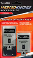 SCHAWBEL TECHNOLOGIES Pro Flex Battery Pack for Heated Insoles