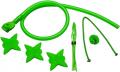 TRUGLO INC Bow Accessory Kit Green