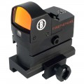 Ar First Strike 5 Moa Dt Sight Bx W/Mnt