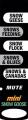 ALTUS BRANDS LLC Mini Phantom Snow Goose Sound Stick