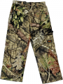 WALLS INDUSTRIES INC Youth 6 Pocket Cargo Pants Mossy Oak Country Xlarge