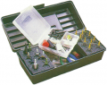 MTM MOLDED PRODUCTS CO Magnum Broadhead Tackle Box