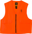 BROWNING Browning Safety Blaze Vest Large