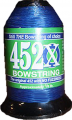 BCY INC 452X Bowstring Material Blue 1/8# Spool