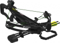 BARNETT OUTDOORS LLC 16 Recruit Compound Crossbow Package w/Red Dot Scope