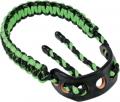 PARADOX PRODUCTS LLC Bow Sling Elite Custom Cobra Black/Neon Green