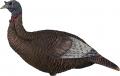 FLEXTONE GAME CALLS Flextone Thunder Chick Upright Hen Decoy