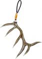 Big Rack Elk Shedz Figurine - 12029