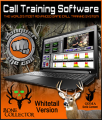 DYNAMIC OUTDOOR CONCEPTS Conquer The Call Whitetail Deer Interactive Software