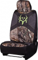 SIGNATURE PRODUCTS GROUP Bone Collector Low Back 2.0 Seat Cover Realtree All Purpose