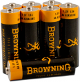 "PROMETHEUS GROUP LLC Browning Trail Camera ""AA"" Alkaline Batteries"