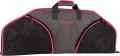 """ALLEN CO INC Allen 41"""" Compact Bow Case Hot Pink w/Black"""