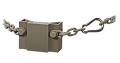 MILLENNIUM OUTDOORS LLC Cam Loc Chain Receiver