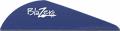 "BOHNING CO LTD Blazer Vanes 2"" Blue"
