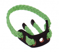 PARADOX PRODUCTS LLC Standard Target Bow Sling Solid Neon Green