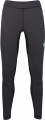 SCENTLOK Womens Nexus Active Weight Bottom Heathered Black Medium
