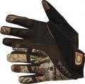 GLACIER OUTDOOR Glacier Field Glove Lightweight Realtree Xtra Camo Medium