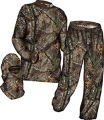 HUMAN ENERGY CONCEALMENT SYS Hecs Suit Realtree Xtra Camo 2X
