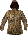 ROBINSON OUTDOOR PRODUCTS Sola Protec HD Jacket Realtree Xtra Camo Size: Large