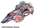 MOUNTAIN MIKES REPRODUCTIONS Skull Master Dipped Fall Camo