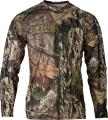 BROWNING Browning Vapor Max Long Sleeve Shirt Breakup Country Medium