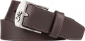 "SIGNATURE PRODUCTS GROUP Mens Browning 40"" Basic Buckmark Belt Brown"