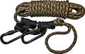 HUNTER SAFETY SYSTEM HSS Lifeline w/2 Prussic Knot